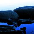 Clear Lake Pt.1 by Jeff DOttavio
