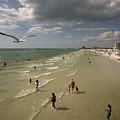 Clear Water Beach by Patrick Ziegler