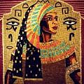 Cleopatra  by Saghar Azmi