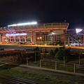 First Energy Stadium by Anthony Stevens