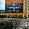 Cleveland Cavaliers Championship Parade 2017 by Matt Shiffler