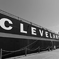 Cleveland by Dan Sproul