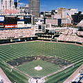 Cleveland: Jacobs Field by Granger