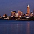 Cleveland Ohio by Dale Kincaid