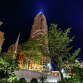 Cleveland On The Rise by Brad Hartig - BTH Photography