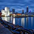 Cleveland Rocks by Jackie Sajewski