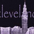 Cleveland's Landmark II by Kenneth Krolikowski