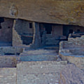 Cliff Dwellers Panoramic by Tikvah's Hope