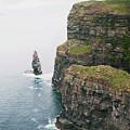 Cliffs by Ashley Haack