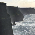 Cliffs Of Moher 1 by Mike McGlothlen