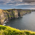 Cliffs Of Moher On The West Coast Of Ireland by Pierre Leclerc Photography