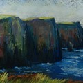 Cliffs Of Moher by Pat Snook