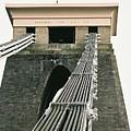 Clifton Suspension Bridge by Lauri Novak