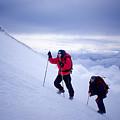 Climbing by Iurii Zaika