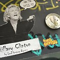 Clinton Message To Donald Trump by Funkpix Photo Hunter