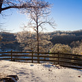Clinton Tennessee by Melinda Fawver