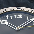 Clock Face by Rob Hans