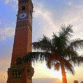 Clock Tower by Atullya N Srivastava