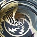 Clockface 5 by Philip Openshaw