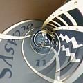 Clockface 6 by Philip Openshaw
