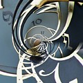 Clockface1  by Philip Openshaw