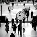 Clocks by Milton Cogheil