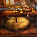 Clocksmith - The Gear Cutting Machine  by Mike Savad