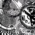 Clockwork by Red Gevhere