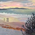 Close Of The Day by Rhett Regina Owings