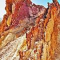Ochre Pits - West Mcdonald Ranges by Lexa Harpell