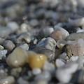 Close Up Of Rocks by Hunter Kotlinski