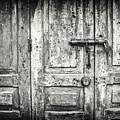 Closed Doors by Nichon Thorstrom