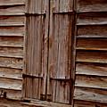Closed In Sepia by Bob Johnson