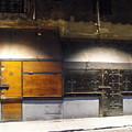 Closed Shop Stall Doors by Ginger Repke
