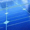 Closeup Of Solar Panels by Yali Shi