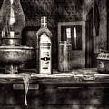 Closing Time Bodie Ghost Town by Roger Passman