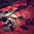 Clothing For Flamenco by Jaroslav Frank