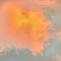 Cloud 777 J P by Robin Coaker