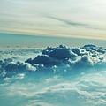 Cloud by Bert Mailer