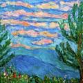 Cloud Color by Kendall Kessler