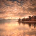 Cloud Cover by Tara Turner