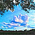 Cloud Creative by Bradley Lyle