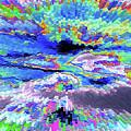 Cloud Energy by Carol Groenen