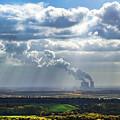 Cloud Factory by Kyle Goetsch