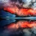 Cloud Fantasia Reflected L A S by Gert J Rheeders