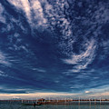 Cloud Formation by George Cabig