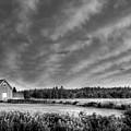 Cloud Illusion by Elisabeth Van Eyken