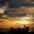 Cloud Landscape. On The Aegean Sea.  by Yuri Hope