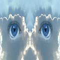 Cloud Mask by Neil Finnemore