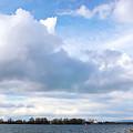 Cloud Nine by Steve Warnstaff